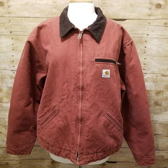 Carhartt Jackets   Blazers - Women s Carhartt Jacket 8d65bc6a99